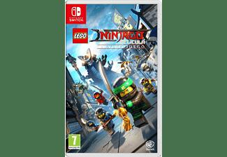 Nintendo Switch La Lego Ninjago Pelicula El Videojuego