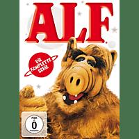 Alf - Die Komplette Serie [DVD]