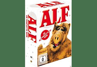 Alf - Die Komplette Serie DVD
