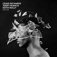 Keith Reilly, Craig Richards, Terry Francis - Fabric 100 [CD]