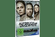 Aufbruch ins Ungewisse [DVD]