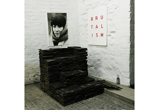 Idles - Brutalism (Remastered Audio) - (Vinyl)