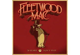 Fleetwood Mac - 50 Years-Don't Stop - (Vinyl)