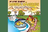 Die Kleine Schnecke Monika Häuschen - 52: Warum Haben Muscheln Perlen? - (CD)