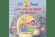 Conni - 57: Conni Und Die Nacht Im Museum - (CD)