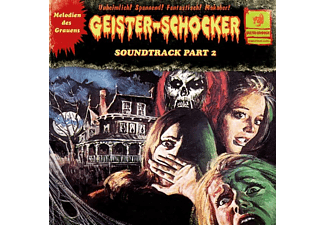 Geister-schocker - Soundtrack Part 2 (Limited Vinyl LP) - (Vinyl)