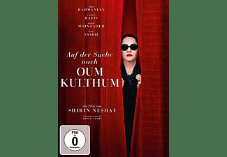 Auf der Suche nach Oum Kulthum DVD