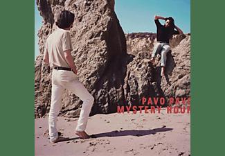 Pavo Pavo - Mystery Hour (LP+MP3)  - (Vinyl)
