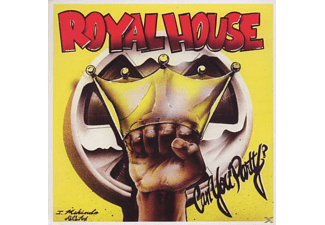 Royal House - Can You Party?  - (CD)