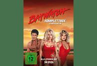 Baywatch - Staffeln 1-9 Komplettbox [DVD]