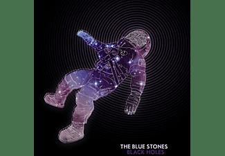 The Blue Stones - Black Hole  - (CD)