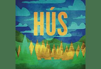 Hus - Nevember  - (Vinyl)