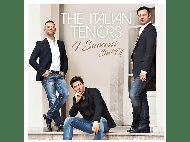 The Italian Tenors - I Successi-Best Of [CD]