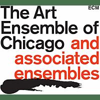 The & Associated Ensembles Art Ensemble Of Chicago - Art Ensemble of Chicago Jubilee Box [CD]
