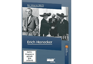 Erich Honecker - (DVD)