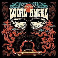 Brant Bjork - Local Angel (LTD) [Vinyl]