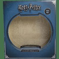 WOW! STUFF Harry Potter Stimmungslampe Hogwarts Lampe, Schwarz