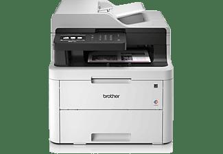 BROTHER Multifunktionsdrucker MFC-L3710CW, Farblaser