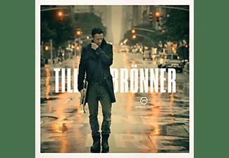 Till Brönner - Till Brönner (Exklusive + Rote limitierte Version)  - (Vinyl)