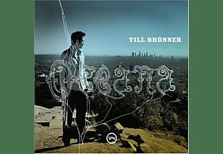 Till Brönner - Oceana (Exklusive + Blaue limitierte Version)  - (Vinyl)