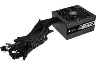 CORSAIR CX750 V2 Netzteile 750 Watt