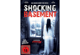 Shocking Basement - (DVD)