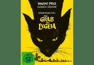 Das Grab des Grauens Blu-ray + DVD