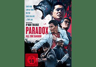 Paradox - Kill Zone Bangkok DVD