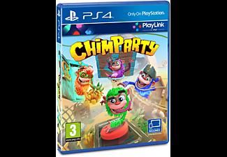 Chimparty - [PlayStation 4]