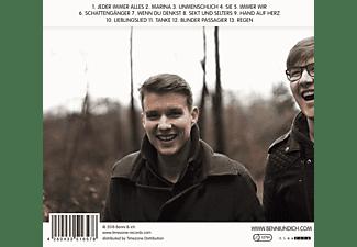 Benni & Ich - Kapitel Eins  - (CD)