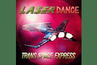 Laserdance - Trans Space Express [CD]