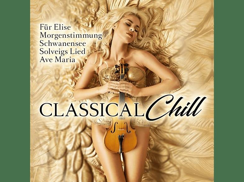 Bela Flora - CLASSICAL CHILL [CD]