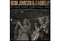 Bunk Johnson, Lead Belly - BUNK JOHNSON &.. [Vinyl]