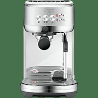 SAGE Espressomaschine The Bambino Plus in Edelstahl SES500BSS4EEU1