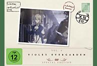 Violet Evergarden - St. 1 - Vol. 4 [DVD]