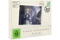 Violet Evergarden - St. 1 - Vol. 4 [Blu-ray]