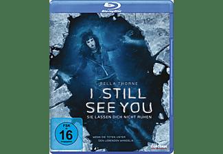 I Still See You - Sie lassen dich nicht ruhen Blu-ray