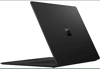 MICROSOFT Surface Laptop 2, Notebook mit 13,5 Zoll Display Touchscreen, Intel® Core™ i5 Prozessor, 8 GB RAM, 256 GB SSD, Intel® UHD-Grafik 620, Schwarz