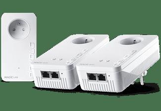 DEVOLO Powerline Magic 2 WiFi Multiroom kit