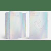 Bangtan Boys (BTS) - LOVE YOURSELF: Answer [CD]