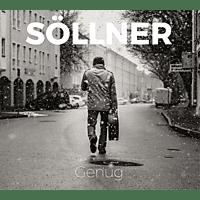 Hans Söllner - Genug [CD]
