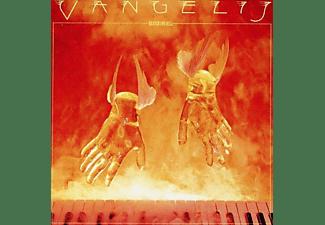 Vangelis - Heaven And Hell  - (Vinyl)