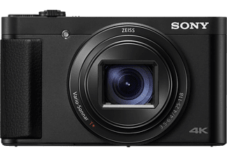 SONY Cyber-shot Digitalkamera DSC-HX99 mit 24-720 mm Zoom