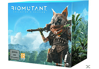 Biomutant Collectors Edition für PC