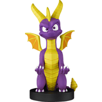 EXQUISITE GAMING Cable Guy Spyro XL Cable Guy, Mehrfarbig