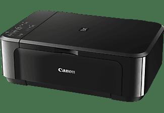 CANON Pixma MG3650S 2 FINE Druckköpfe mit Tinte (Schwarz und Farbe), Nachfüllbare Tintenbehältern und 2 pl (Min.)feinen Tintentröpfchen, ChromaLife100 Tinten Multifunktionsdrucker WLAN