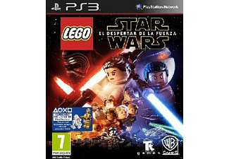 PS3 Lego: Star Wars Ep7