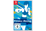 SW Fitness Boxing [Nintendo Switch]