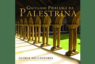 Elisabeth C./Gloriæ Dei Cantores Patterson - Giovanni Pierluigi da Palestrina [CD]