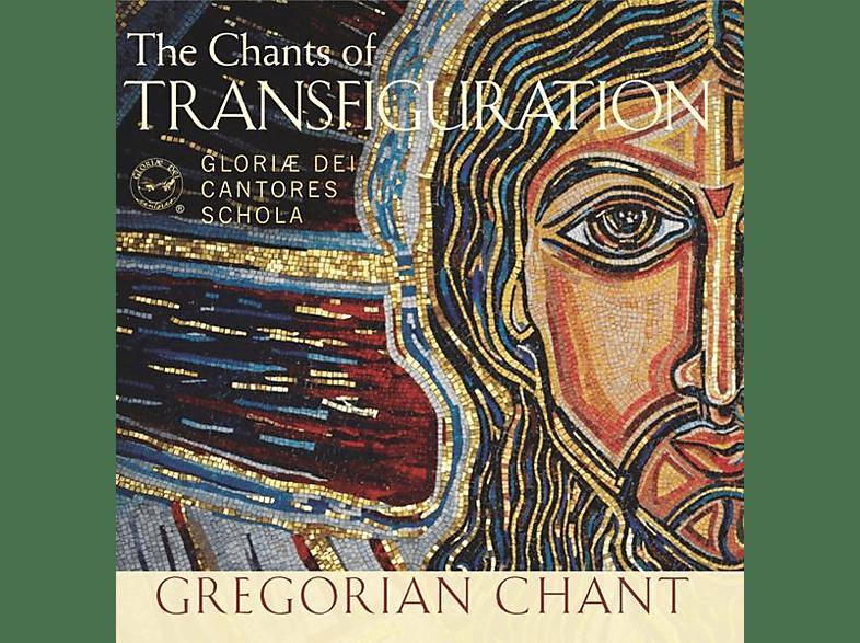 Gloriæ Dei Cantores Schola - The Chants of Transfiguration [CD]